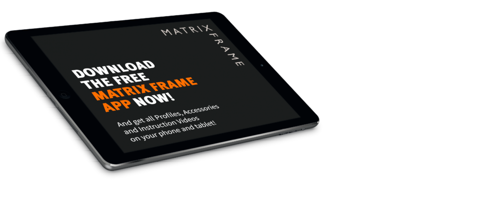Matrix Frame